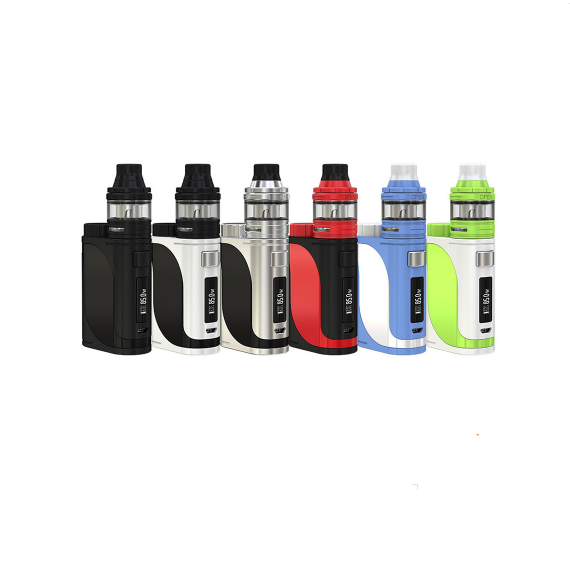Eleaf iStick Pico 25 85W Mod kit with Ello Tank Atomizer EU warehouse-kit-Eleaf-SmokDaddy