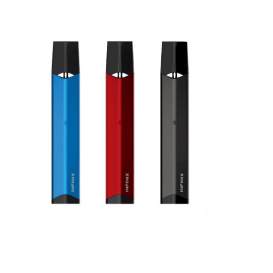 SMOK Infinix Starter Kit 2ml 250mAh Standard Edition-kit-SMOK-SmokDaddy