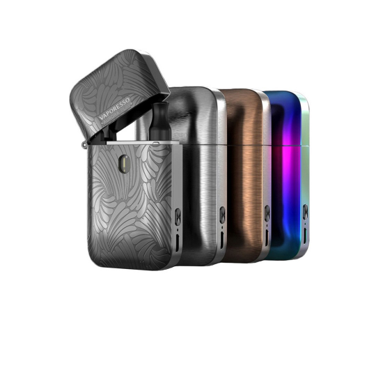 Vaporesso Aurora Play Lighter Pod Kit 650mAh-kit-Vaporesso-SmokDaddy