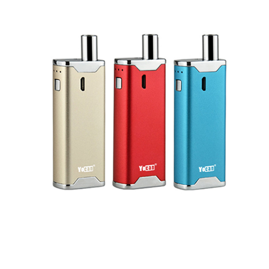 Yocan Hive 2.0 All-in-One CBD Starter Kit 650mAh-kit-Yocan-SmokDaddy