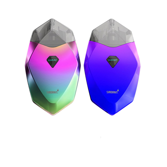 Smoant Karat Pod Starter Kit 370mAh 2ml-kit-Smoant-SmokDaddy