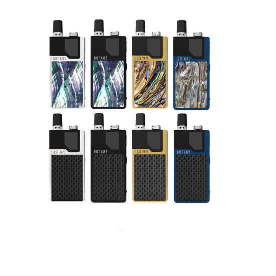 Lost Vape Orion DNA GO Starter Kit 2ml 950mAh-kit-LostVape-SmokDaddy