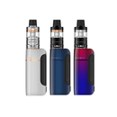Vaporesso Armour Pro 100W Mod Kit with Cascade Baby Tank Atomizer 2ml-kit-Vaporesso-Midnight Blue-SmokDaddy