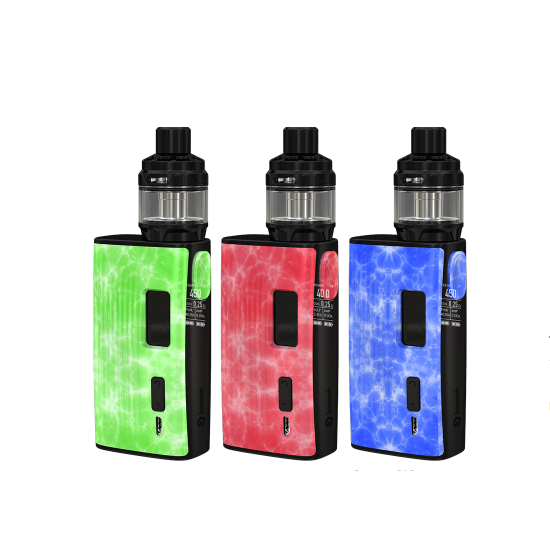Joyetech ESPION Tour 220w Kit with CUBIS Max Tank Atomizer 5ml-kit-Joyetech-SmokDaddy