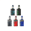 Geekvape Nova 200W Mod Kit with Alpha Tank Atomizer 4ml-kit-Geekvape-Gunmetal Ember Resin-SmokDaddy