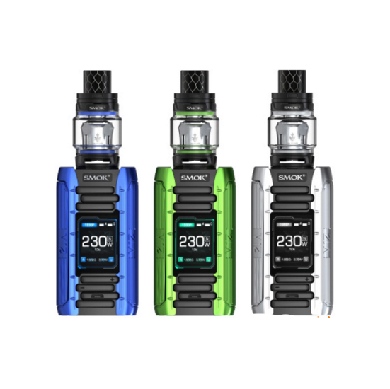 SMOK E-Priv 230W Mod Kit with TFV12 Prince Tank Atomizer 8ml Standard Edition-kit-SMOK-SmokDaddy