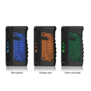 Vandy Vape Jackaroo Waterproof 100W Box Mod-MOD-Vandy-SmokDaddy