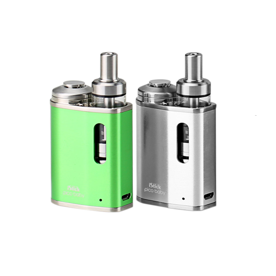 Eleaf iStick Pico Baby Starter Kit with GS Baby Tank 2ml 1050mAh-kit-Eleaf-SmokDaddy