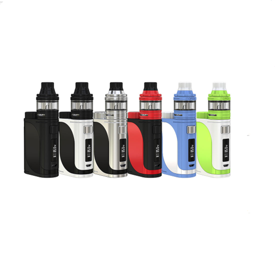 Eleaf iStick Pico 25 85W Mod kit with Ello Tank Atomizer-kit-Eleaf-SmokDaddy