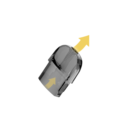 2pcs VEIIK Airo Replacement Pod Cartridge 2ml-Accessories-VEIIK-SmokDaddy