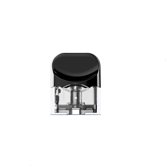 Smok Nord Replacement Pod Cartridge 3ml (1pcs/Pack)-Accessories-SMOK-SmokDaddy