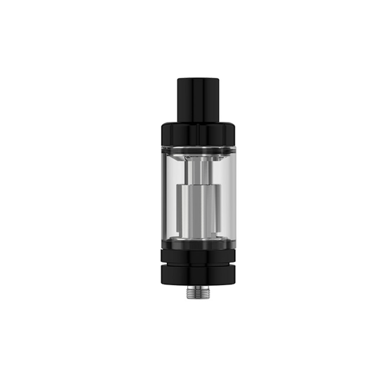 Eleaf Melo 3 Tank Atomizer 4ml Black-atomizer-Eleaf-SmokDaddy