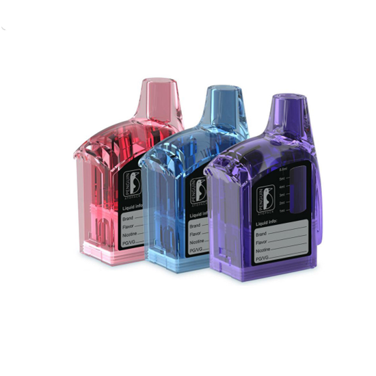 Joyetech Atopack Penguin SE Cartridge 2ml (SALE)-Accessories-Joyetech-SmokDaddy