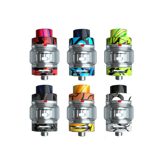 Freemax Fireluke 2 Graffiti Sub Ohm Tank 5ml-atomizer-Freemax-SmokDaddy