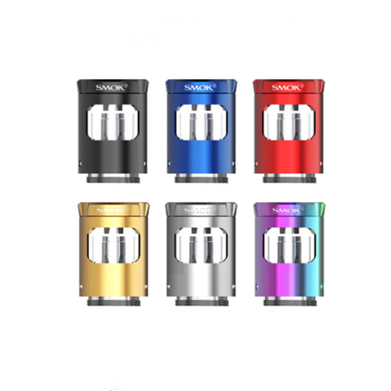 Smok Nord AIO 22 Glass Tube with Steel Shell 3.5ml-Accessories-SMOK-SmokDaddy