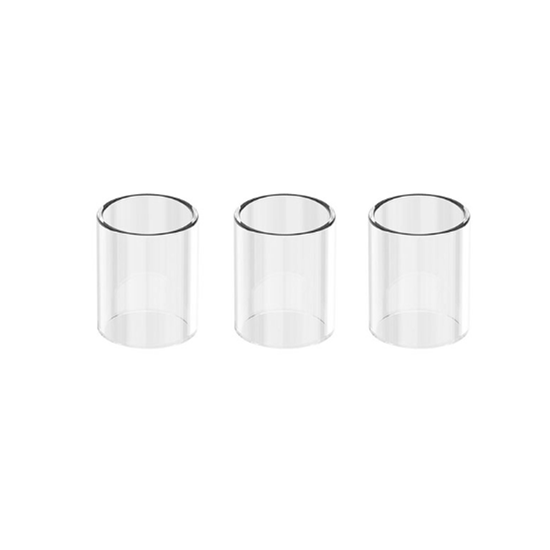 3pc Glass Tubes for Smok Vape Pen 22 Kit-Accessories-SMOK-SmokDaddy