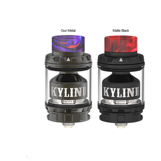 Vandy Vape Kylin V2 RTA Atomizer-atomizer-Vandy-SmokDaddy