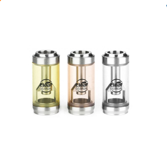 Glass Tube for Eleaf GS Basal Tank Atomizer (SALE)-Accessories-Eleaf-SmokDaddy