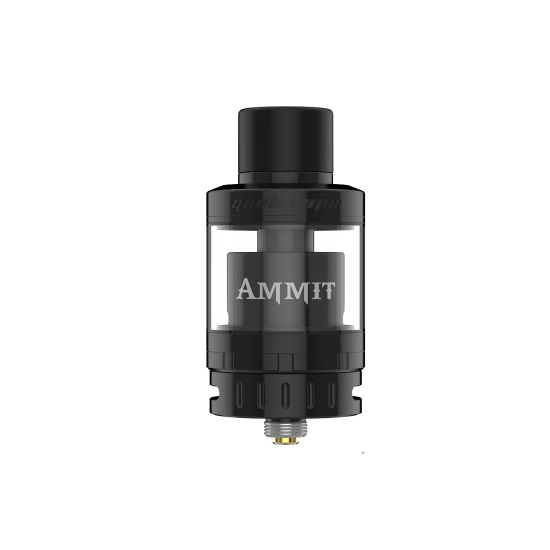 Geekvape Ammit 25 RTA 2ml-atomizer-Geekvape-Black-SmokDaddy