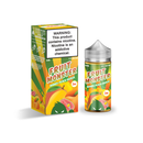 100ml Jam Monster Fruit Monster E-liquid(25PG/75VG)-E-Liquid-Jam monster-Mango Peach Guava-3mg-SmokDaddy