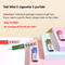XIAOMI TAKI mini disposable e-cigarette Nicotine content 50mg/ml-kit-TAKI-Taki mini 5pcs (flavor random)-SmokDaddy