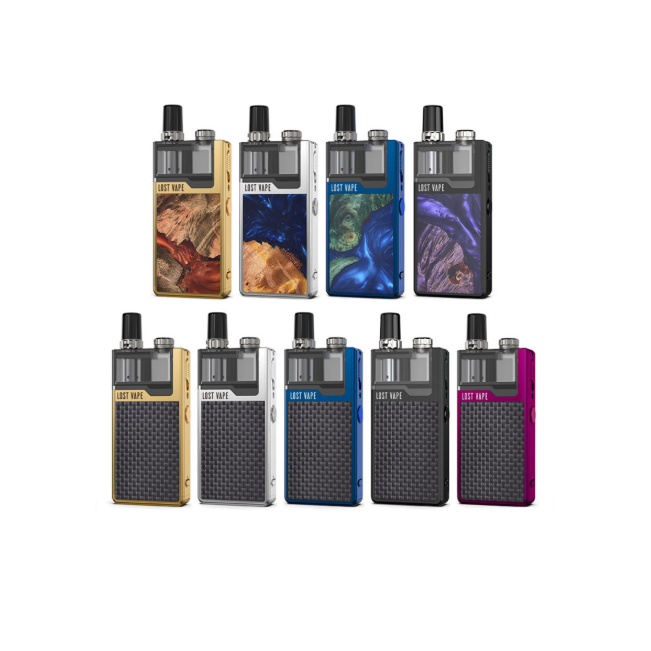 Lost Vape Orion Plus Pod System Kit 950mAh 2ml [Pre-order]