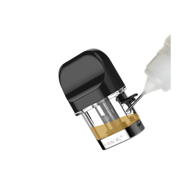 Smok Novo 2 Replacement Pod Cartridge 2ml(3pcs/pack)