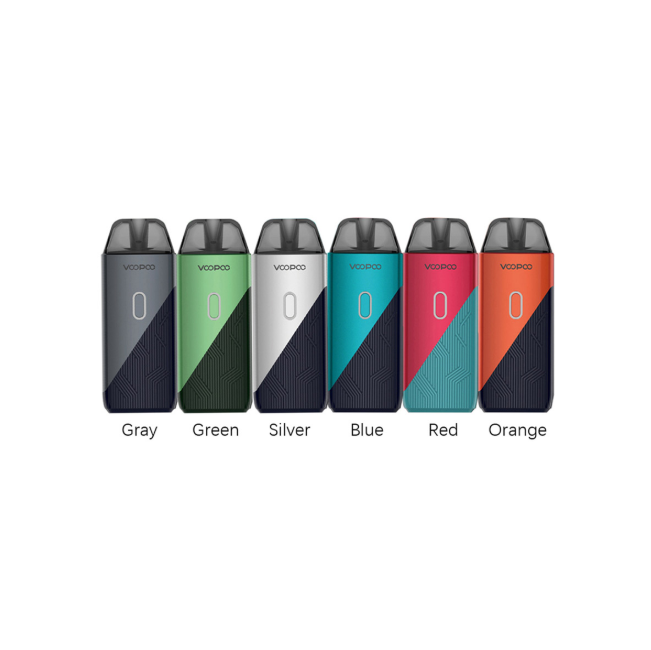Voopoo Find Trio Starter Kit 1200mAh 3ml