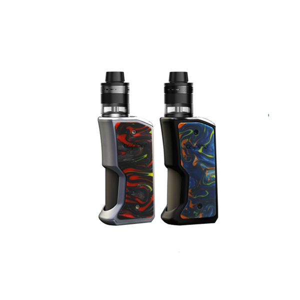 Aspire Feedlink Revvo Squonk Mod Kit with Revvo Boost Tank Resin EU warehuose