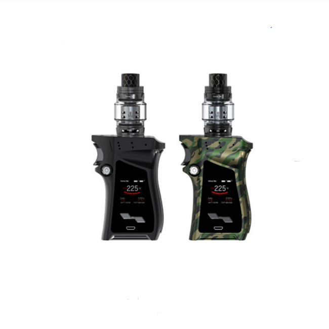 SMOK Mag 225W Mod Kit with TFV12 Prince Tank Right-Handed Edition EU warehouse
