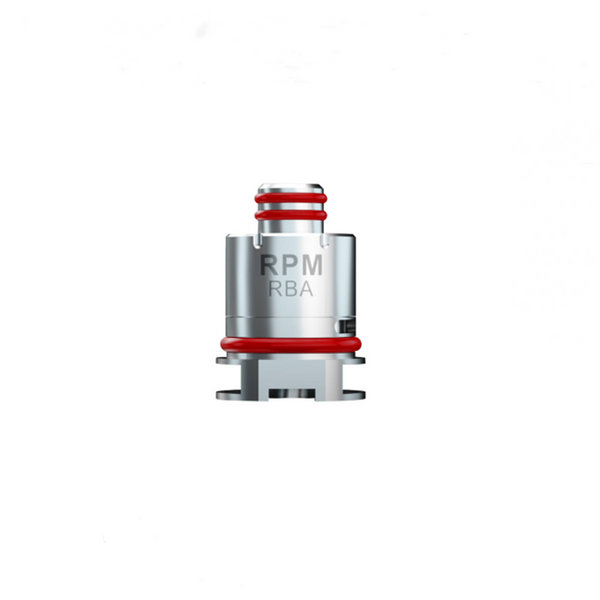 Smok RPM40 Replacement RBA Coil(1Pcs/Pack) Pre-order
