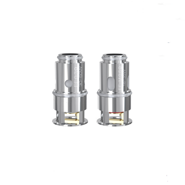 Eleaf EF Replacement Coil Head for Pesso Tank (3pcs/pack) [Pre-order]