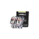 Uwell Replacement Coils (0.15ohm & 0.18ohm) for Valyrian Tank Atomizer (2pcs/Pack)