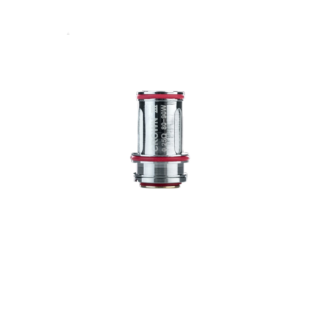 Uwell Replacement Coils for Crown 3,Crown 3 Mini (4pcs/Pack)