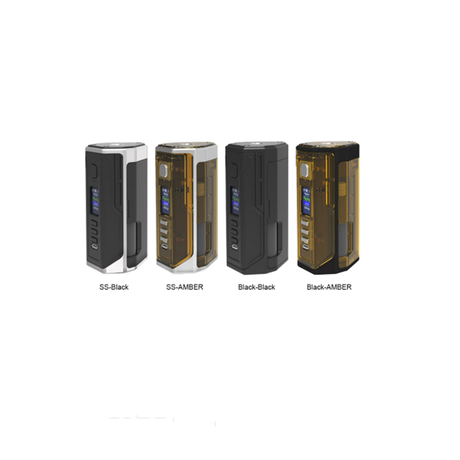 Lost Vape DRONE BF DNA 250C 200W Box Mod