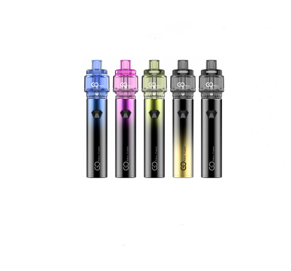 Innokin GoMax Tube Starter Kit 3000mAh 5.5ml