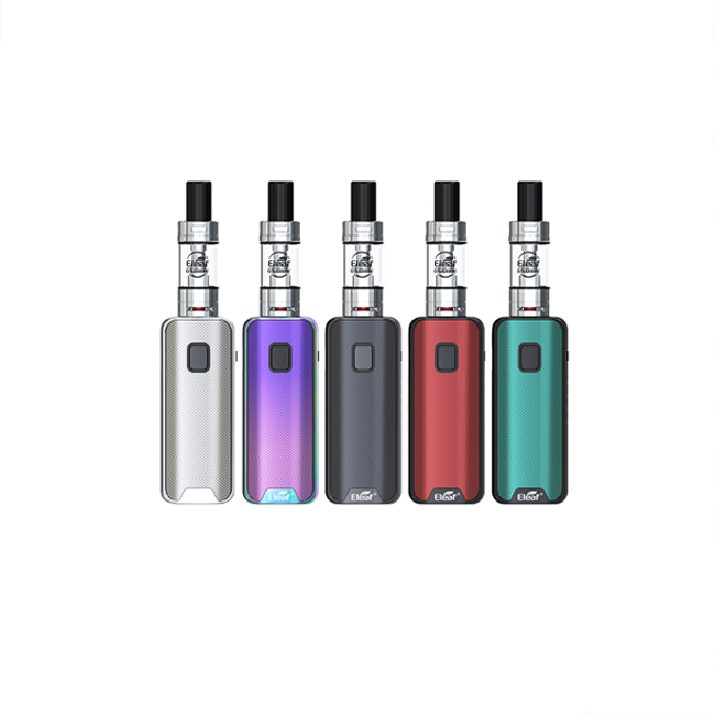 Eleaf iStick Amnis 2 Box Mod Kit with GS Drive Tank 1100mAh 1.8ml