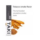 XIAOMI TAKI mini disposable e-cigarette Nicotine content 50mg/ml-kit-TAKI-Classic Tobacco-SmokDaddy