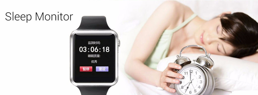 WC1 Smart Watch