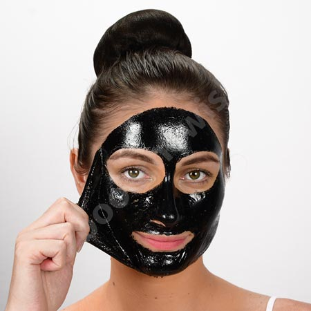 Charcoal Blackhead Remover Purifying Acne Black Mask