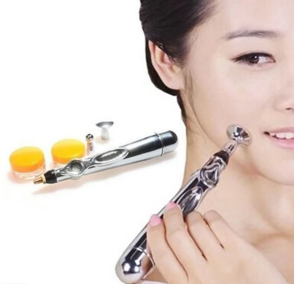 Pen Massager
