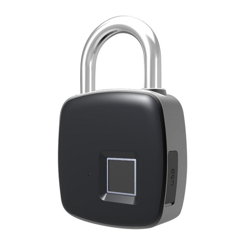 SMART FINGERPRINT KEYLESS LOCK