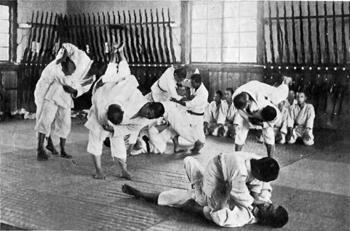 9 Reasons Why Brazilian Jiu-Jitsu Is the Perfect Martial Art