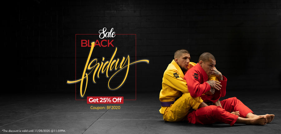 Elite Sports' Black Friday 2020 Sale, Discount & Deals