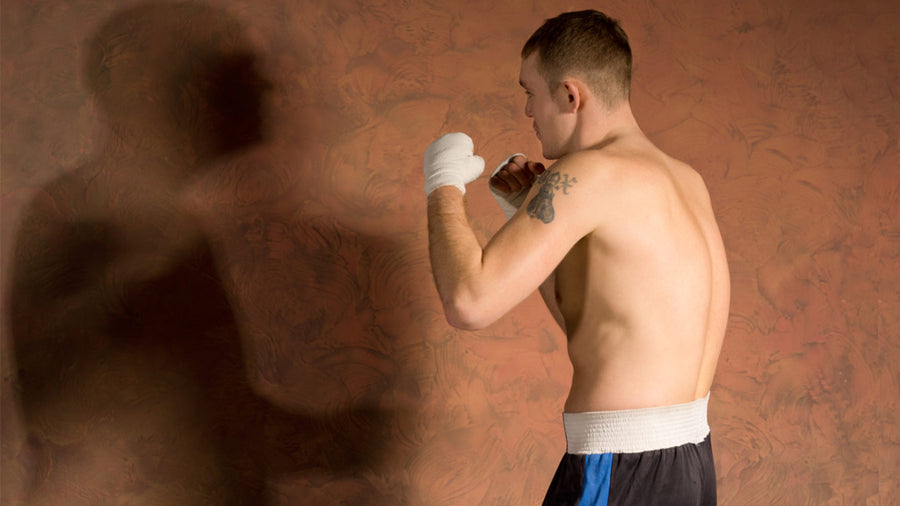 What Is Shadow boxing and How to Learn It at Home