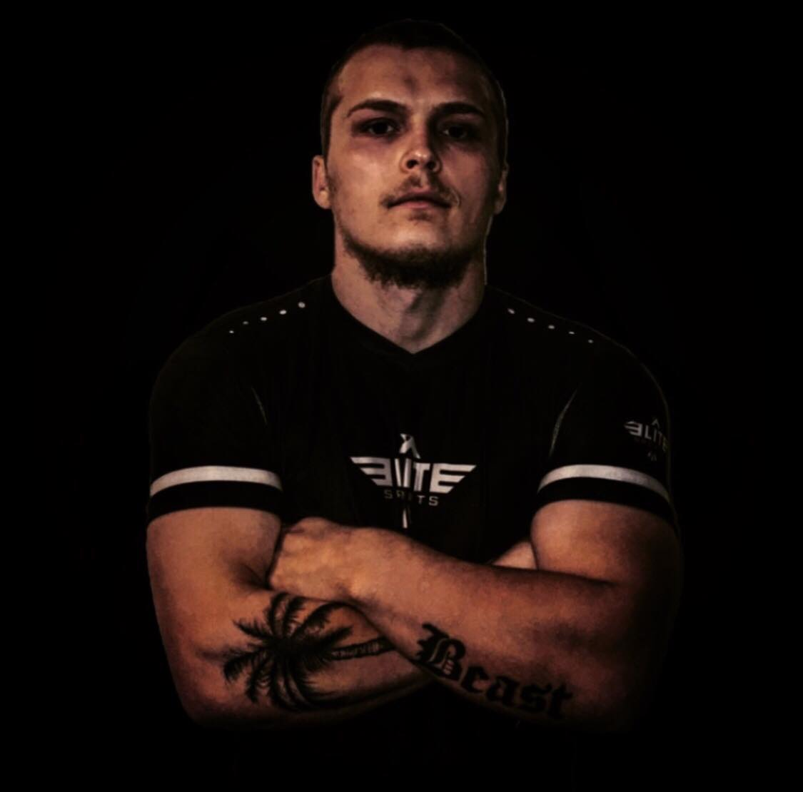 Elite Sports Team Elite MMA Fighter Austin Stephens Image1