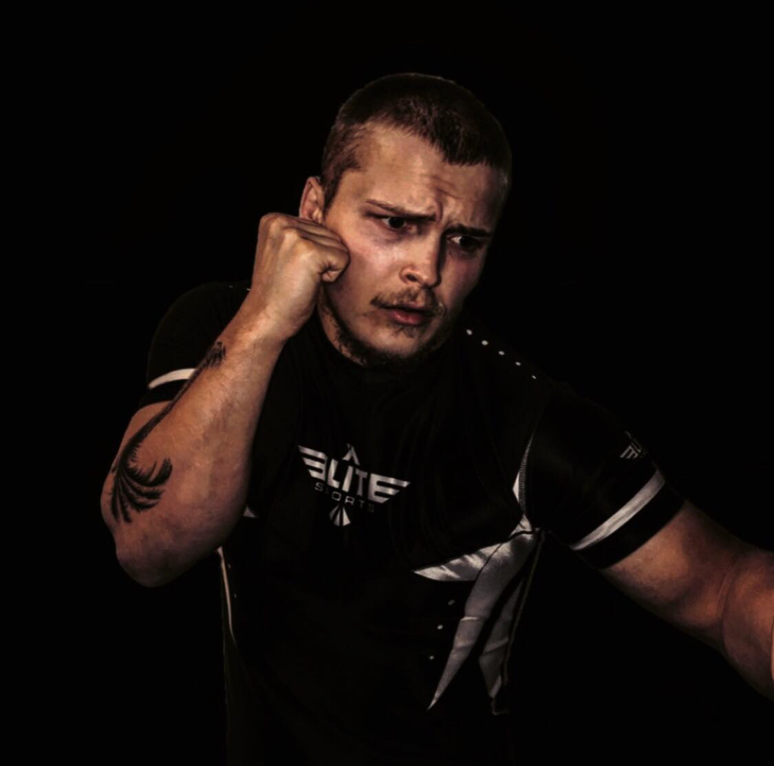 Elite Sports Team Elite MMA Fighter Austin Stephens Image