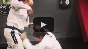 Elite Sports Team Elite Bjj Fighter Emmanuel Alves video3
