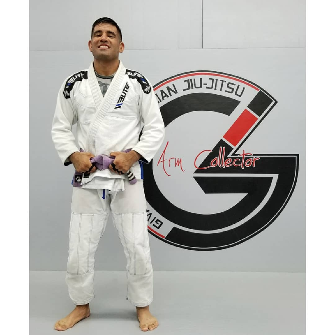 Elite Sports Team Elite Bjj Fighter Richard Arreola Image5