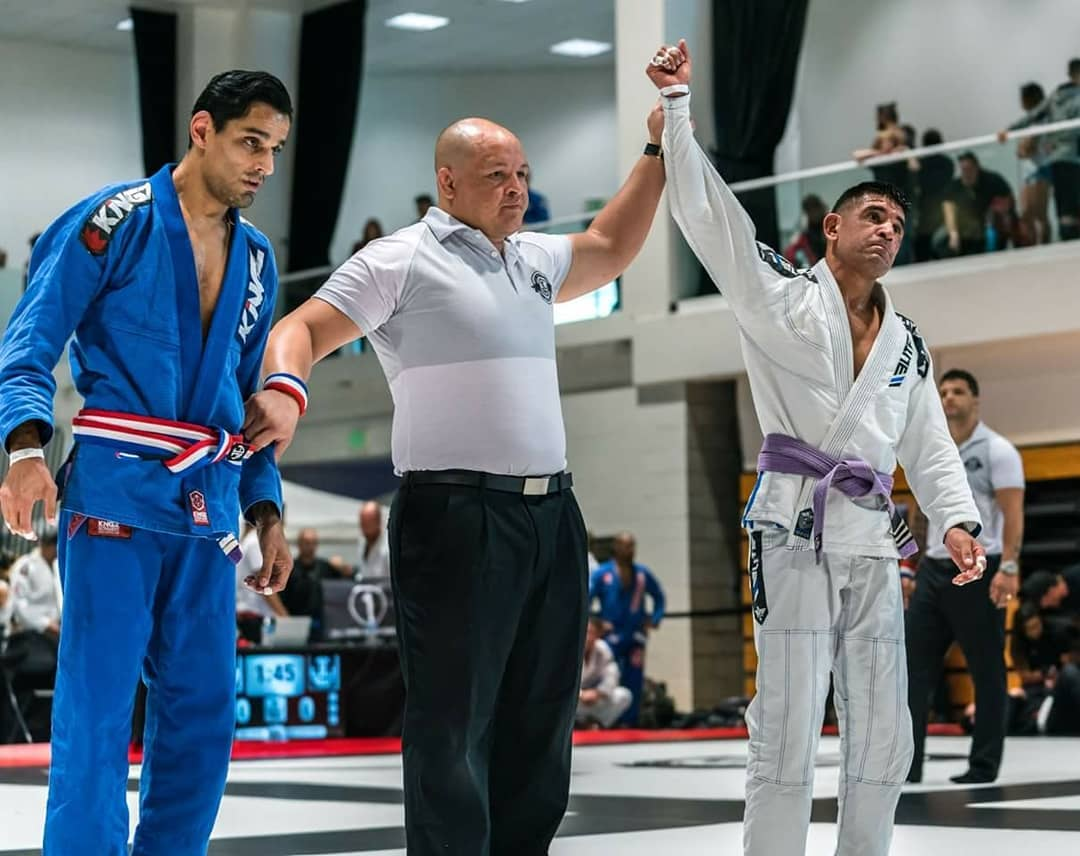 Elite Sports Team Elite Bjj Fighter Richard Arreola Image6